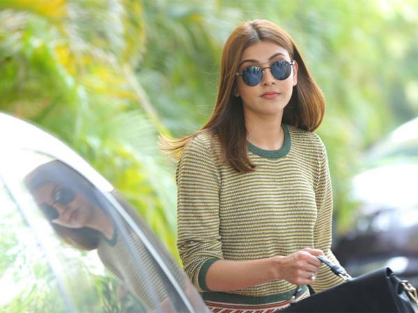 Sita Critics Review: Kajal Aggarwal-Bellamkonda Sreenivas Starrer Fails To Meet Expectations