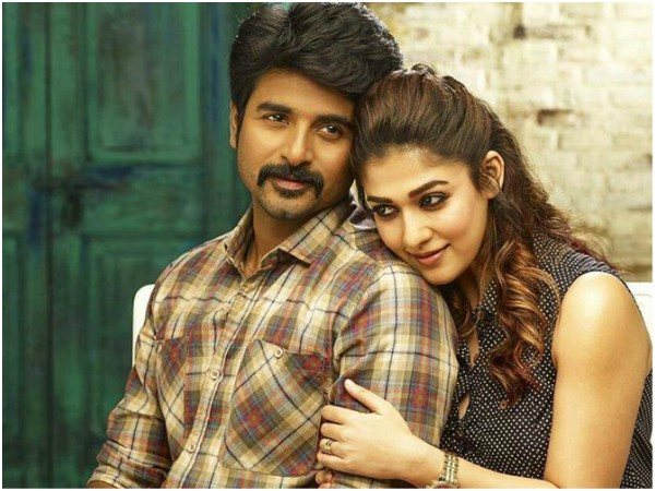Sivakarthikeyan Has Decided Not To Work With Nayanthara Again Over This Shocking Reason?