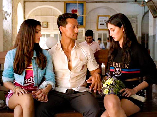 Student Of The Year 2 Full Movie Leaked Online By
