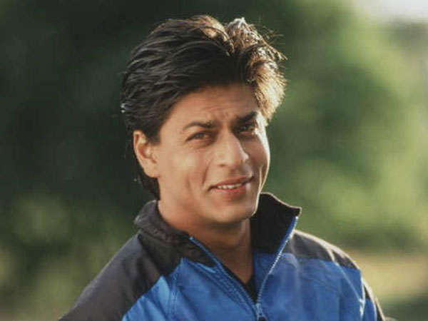 SRK Further Revealed That He's Willing To Set Some Parameters For Himself