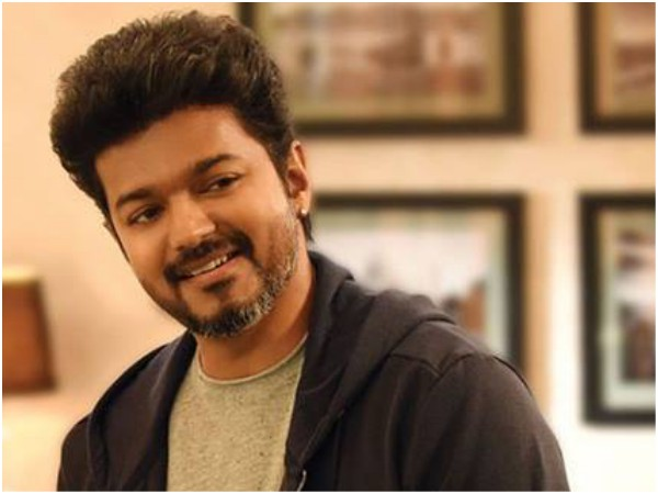 Thalapathy 63: Vijay To Set A New Record With The Tamil Nadu