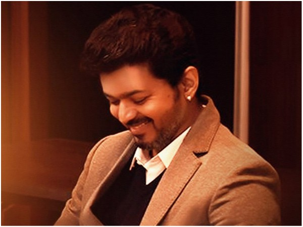 Thalapathy 63 Business To Touch An All-Time High, Vijay