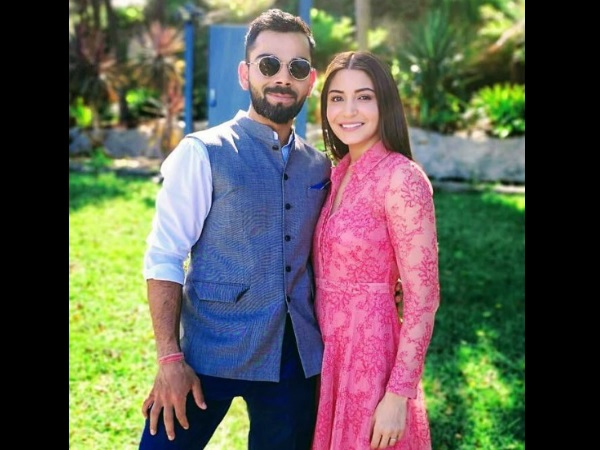What Anushka Likes About Virat The Most!