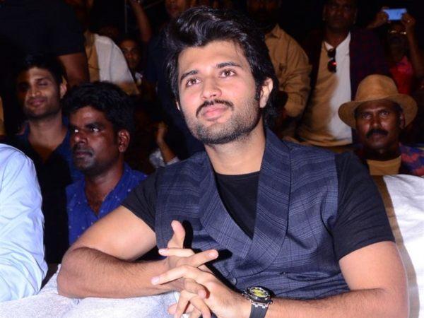 Vijay Deverakonda's These Words Have Left Mahesh Babu Fans Unhappy? Deets Inside