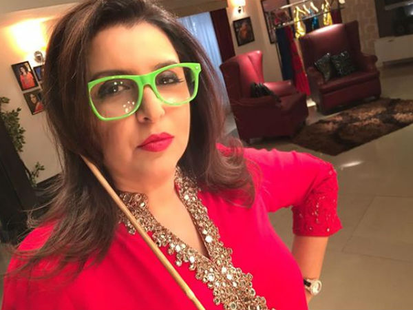 Fans Lionize Farah Khan For Taking A Stand For Hina