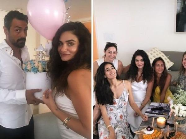 Arjun Rampal's Sister: He's In A Happy Space Now That He's With Gabriella