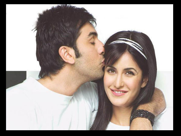 Ranbir Had Also Talked About Katrina