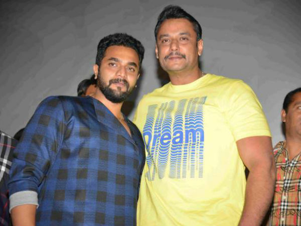 Srimurali Gets Teary-eyed