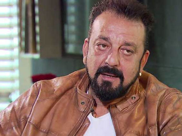 Sanjay Dutt As Inayat