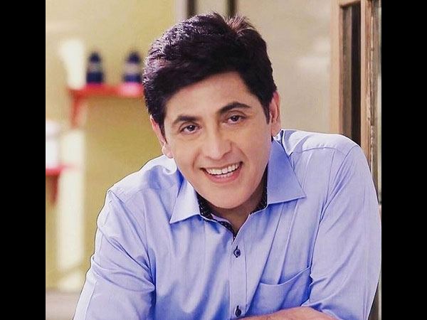 BGPH's Aasif Sheikh's Father Disowned Him As He Wanted To Become An Actor; Had No Money & Shelter!