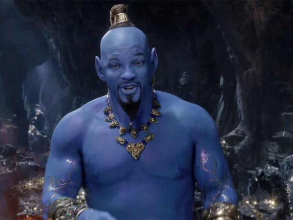 Aladdin Full Movie Leaked Online In Tamil For Free Download By Tamilrockers