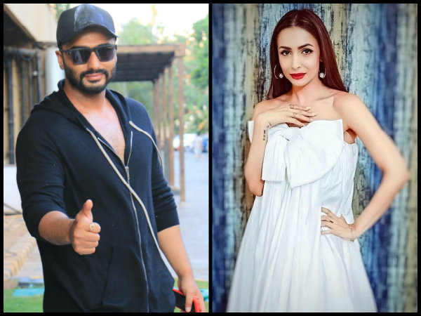 Arjun Kapoor's Family DOESN'T WANT Him To Get Married To Malaika Arora In THIS Way!