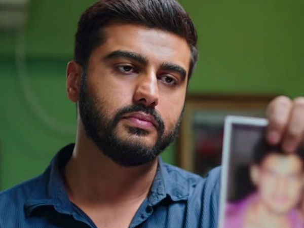 Arjun Kapoor starrer Indias Most Wanted witnesses a low start!