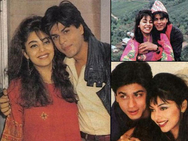 Shahrukh Khan: I Was Very Poor When I Got Married; Lied To Gauri On Our Honeymoon