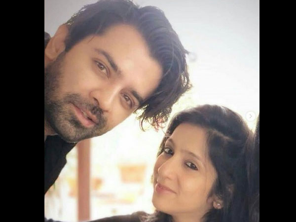 Barun Sobti & Pashmeen Manchanda's Cute Love Story: Here's What Made Barun Propose Pashmeen!
