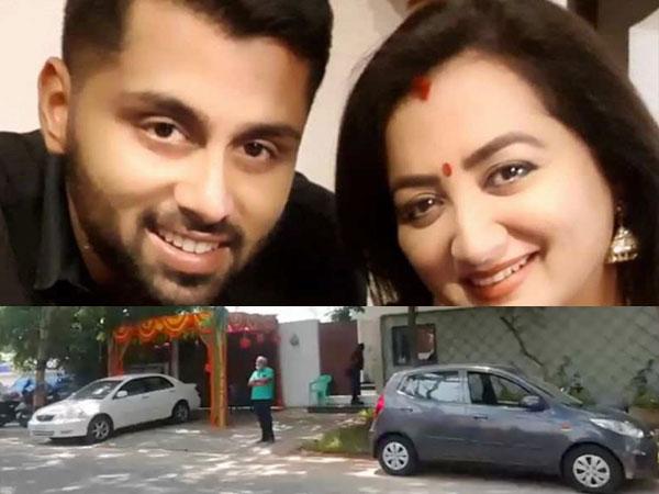 Sumalatha & Abhishek Shift To Their New House; Ambareesh's Final Wish Comes True