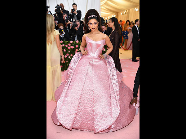 The Inspiration Behind Deepika's Barbie-inspired Outfit