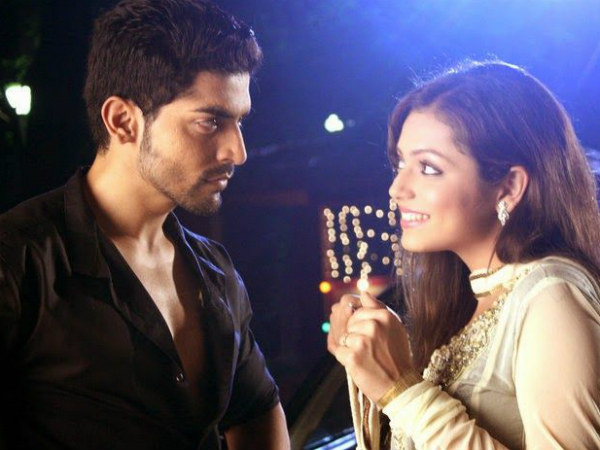 Drashti Was Linked With Gurmeet Choudhary