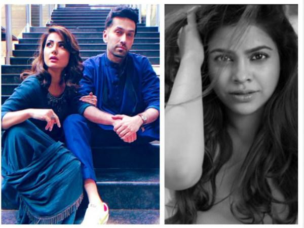 Nakuul Mehta Thanks Jitesh Pillai For Criticising Hina's Cannes Debut; Here's What Hina Has To Say!