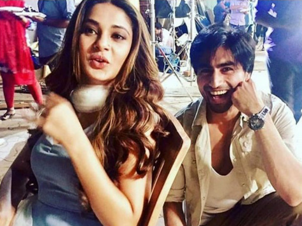 Harshad Wants To Be Part Of Bepannaah 2