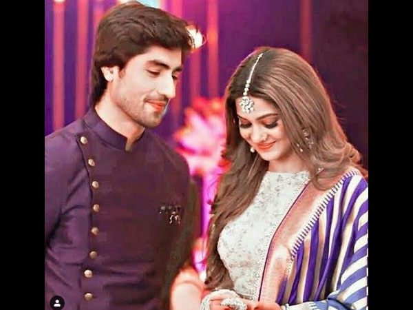Harshad's Favourite Actress Is Jennifer Winget!