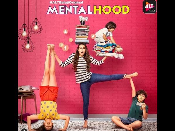 Biwi No 1 Becomes Mummy No 1! Karishma Kapoor Bags Powerful Role In Ekta's Web Series Mentalhood!
