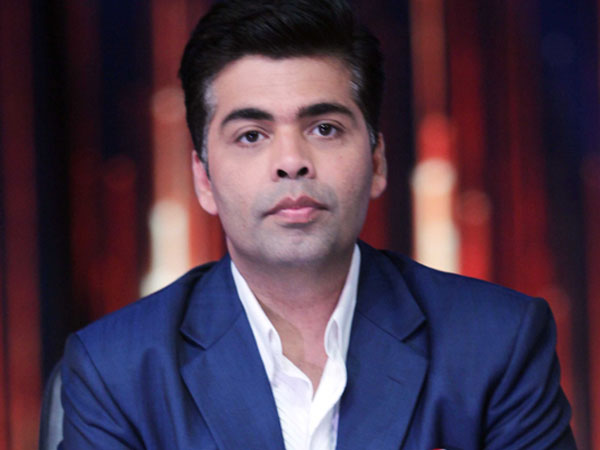 Karan Johar On Returning To Direction After Three Years