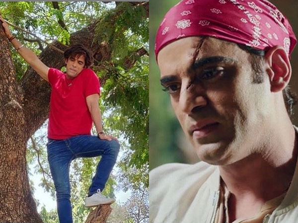 KKB: Mohit Malik Aka Sikandar Plays A 10-year-old; Here's What The Actor Has To Say About Dual Role!