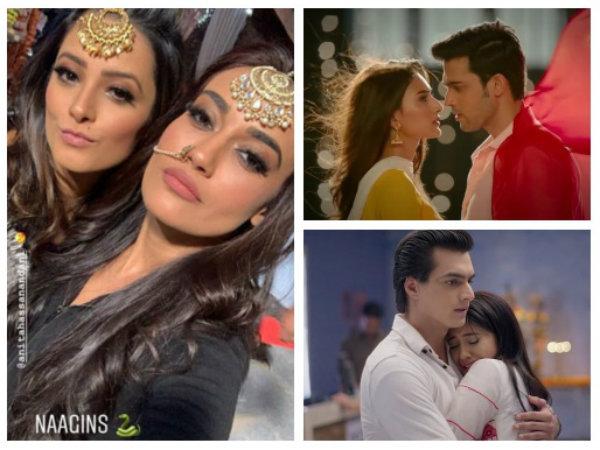 Latest TRP Ratings: Naagin 3 Beats Kasautii Zindagii Kay; Yeh Rishta Kya Kehlata Hai Drops Down!