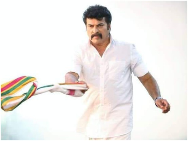 Madhura Raja Box Office Collections Update: The Mammootty Starrer Crosses Yet Another Milestone!