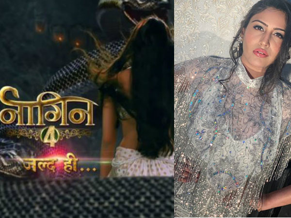 Naagin 4 Promo Out! Is Surbhi Chandna New Naagin?; Fans Not Happy With The Makers!