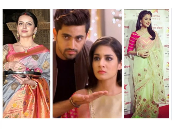 Naamkaran's Zain-Aditi's Fans Send Hate Messages To EBSS' Tanvi! Here's What Zain-Shrenu Have To Say
