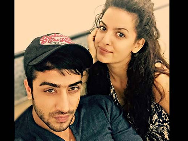 Aly Goni To Participate With His Ex-Natasha