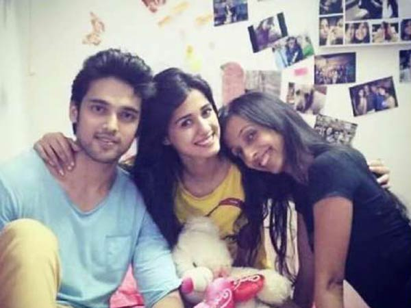 Parth Ditched Disha For Vikas?