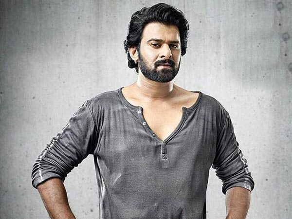 A Busy Time For Prabhas