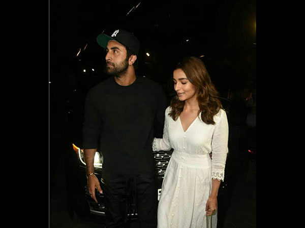Alia Bhatt Reacts To Reports Of Scouting Wedding Location With Boyfriend Ranbir Kapoor!