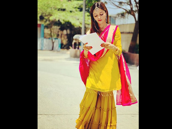 Rubina Dilaik On Her Struggle During Choti Bahu Days; Says She Had To Sell Her House!