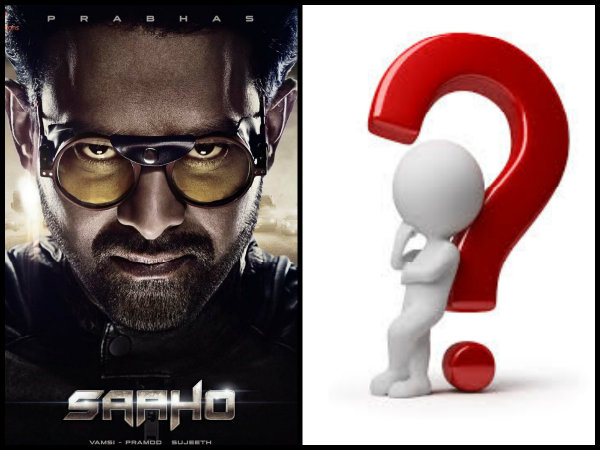 This Bollywood SUPERSTAR To Make A Cameo In Prabhas' Saaho? Boy, We Can't Keep Calm!