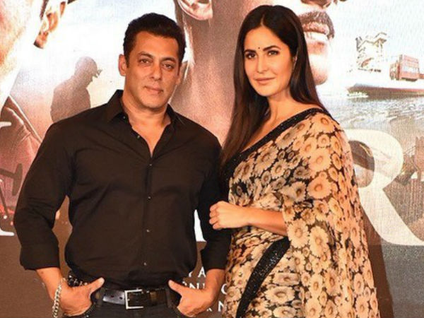 SHOCKING! Salman Khan Thinks His EX-GF Katrina Kaif Might Call Him Her Brother