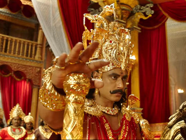 Kurukshetra Trolled For 'Horrible Graphics'; Angry Fans Request Darshan To Not Work With Muniratna!