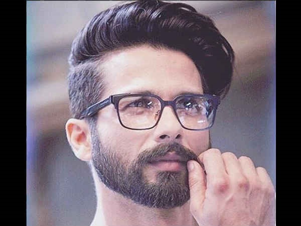 Shahid Feels Special, Blessed & Privileged