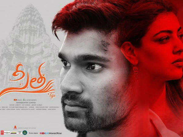 Sita Twitter Review: Here Is What Fans Feel About The Kajal Aggarwal-Bellamkonda Sreenivas Starrer