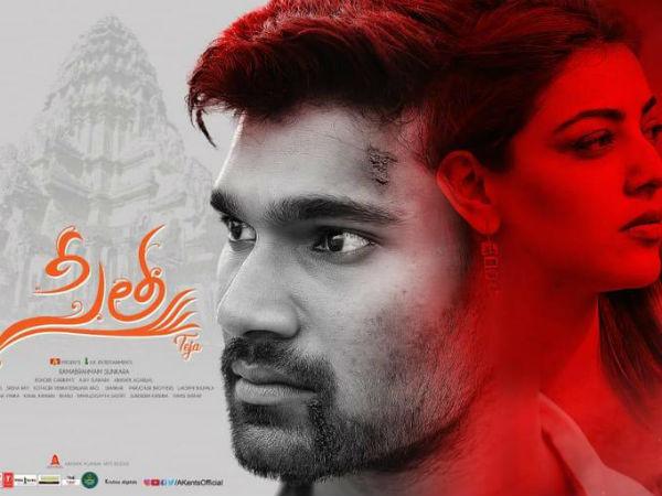 Sita Twitter Review: Here Is What Fans Feel About The Kajal Aggarwal-Bellamkonda Sreenivas Starrer