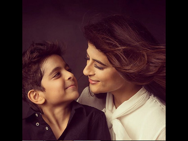 Ayushmann Khurrana's Wife Tahira Reveals Their Son's Shocking Reaction When She Went Bald!