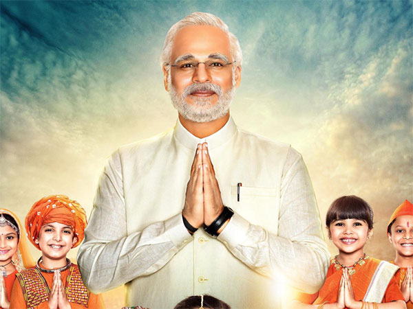 PM Narendra Modi SECOND DAY Box Office Collection