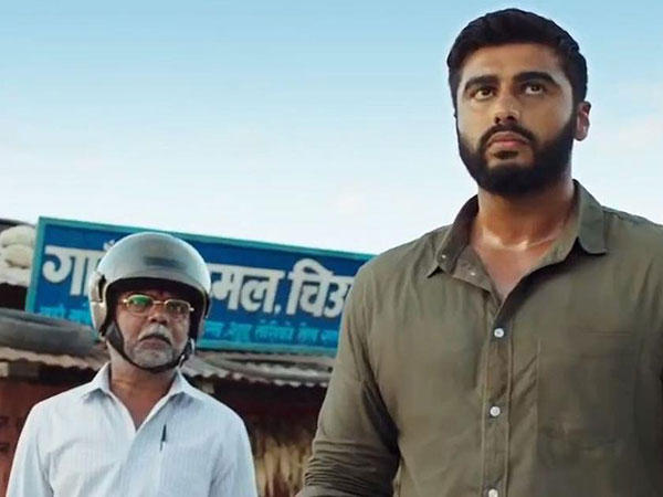 India's Most Wanted FIRST DAY Box Office Collection: Arjun Kapoor's Film Records Low Numbers