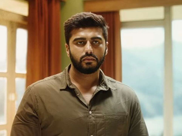 Arjun Kapoor's film rakes in Rs 3.53 on Sunday; needs more growth