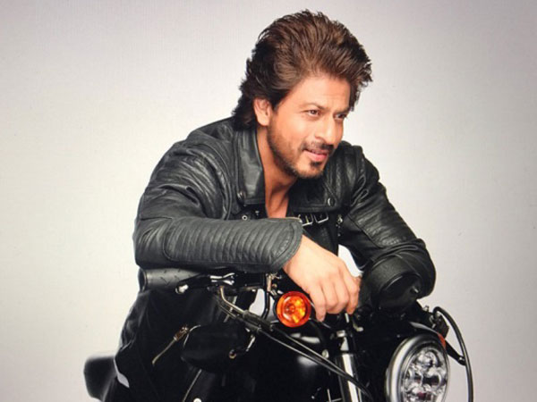 SRK Said He Will Refrain From Sharing His Viewpoints