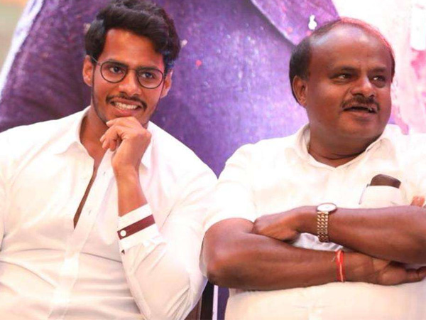 Nikhil Kumar Bluntly Trolled By BJP! Mocks 'Nikhil Yellidiyappa'; How Are Darshan & Yash Reacting?