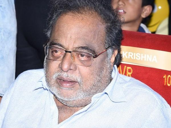 Ambareesh Was A Rebel